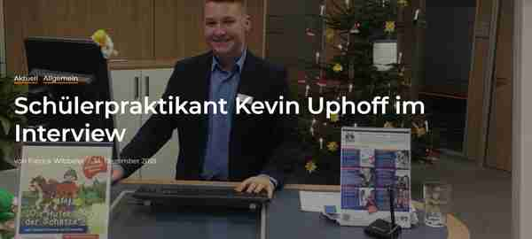 Kevin Uphoff