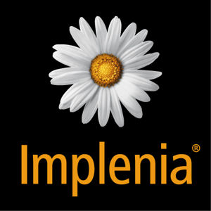 Logo Implenia Construction GmbH
