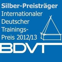 Hellmann Worldwide Logistics SE & Co. KG - Silber-Preisträger Internationaler Deutscher Trainingspreis 2012/2013