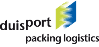 Logo duisport packing logistics GmbH