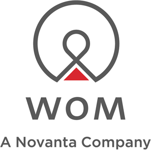 Logo W.O.M. WORLD OF MEDICINE GmbH