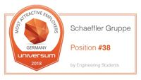 Schaeffler Technologies AG & Co. KG - Most Attractive Employers