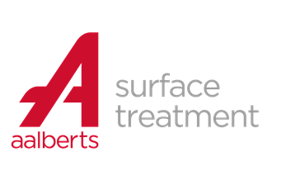 Logo Aalberts Surface Treatment GmbH