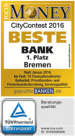 Sparkasse Bremen AG - Focus Money