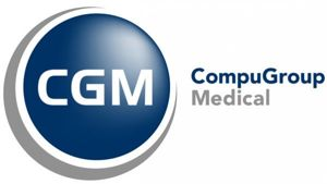 Logo CGM Software GmbH