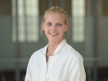 Johanna - Ausbildung BASF Coatings - Oldenburg