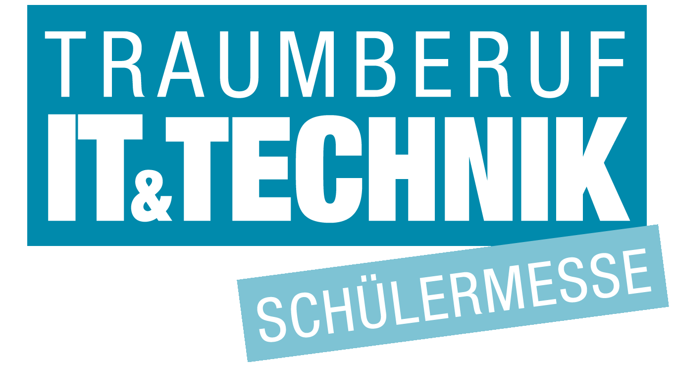 Logo Traumberuf IT + Technik