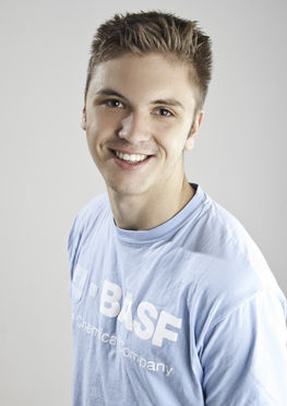 Niklas - Ausbildung BASF Personal Care and Nutrition - Illertissen