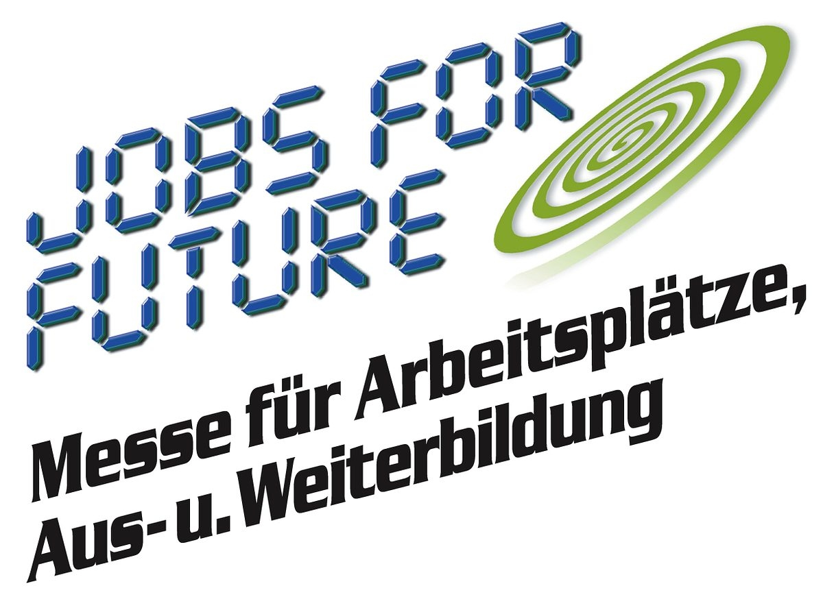 Logo Jobs for Future Villingen-Schwenningen