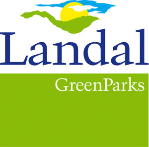 Logo Landal Mont Royal