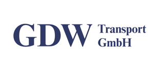 Logo GDW Transport GmbH