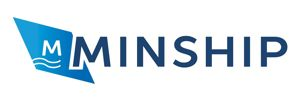 Logo MINSHIP Shipmanagement GmbH & Co. KG