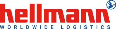 Logo Hellmann Worldwide Logistics SE & Co. KG