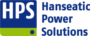 Logo Hanseatic Power Solutions GmbH