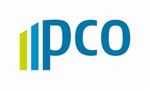 Logo pco Personal Computer Organisation GmbH & Co.KG