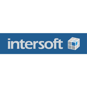 Logo intersoft AG