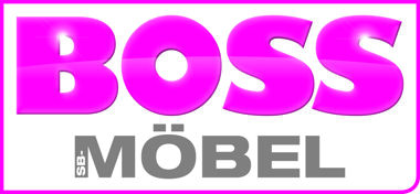 Logo SB Möbel Boss Handels GmbH & Co. KG