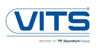 Logo Vits Technology GmbH