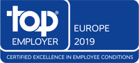 Kaufland Germany - Top Employer Europe 2019