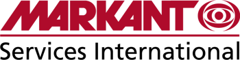 Logo MARKANT Services International GmbH