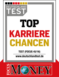 Voith GmbH & Co. KGaA - Top Karrierechancen