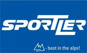 Logo SPORTLER Alpin