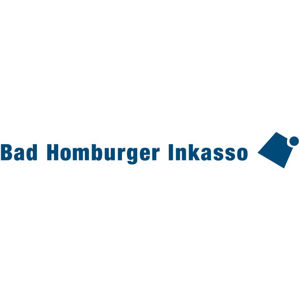 Logo BHI Bad Homburger Inkasso GmbH