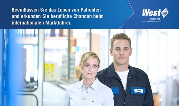 West Pharmaceutical Services Germany GmbH & Co. KG