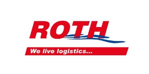 Logo ROTH GmbH & Co. KG Liquid Logistics