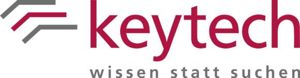 Logo keytech Software GmbH