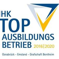 Hellmann Worldwide Logistics SE & Co. KG - IHK TOP Ausbildungsbetrieb 2016/2020