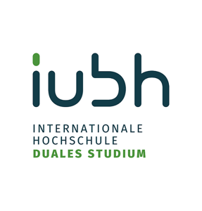 Logo IUBH School of Business and Management