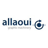 Logo Allaoui Graphic Machinery