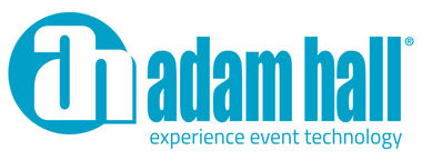 Logo Adam Hall GmbH