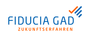 Logo Fiducia & GAD IT AG