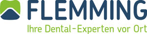 Logo Flemming Dental Ost GmbH