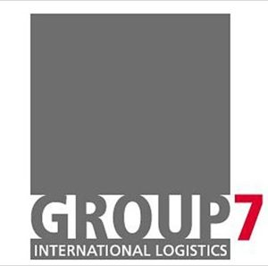Logo GROUP7 AG