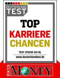 NORD/LB - TOP Karrierechancen