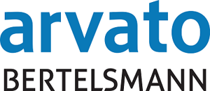 Logo Arvato Distribution GmbH, SCM Solutions