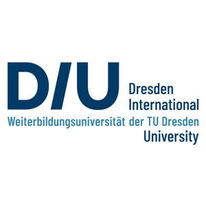 Logo Dresden International University gGmbH