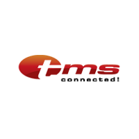 Logo tms connected! GmbH & Co. KG