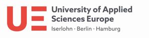 Logo University of Applied Sciences Europe