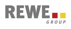 Logo REWE Group