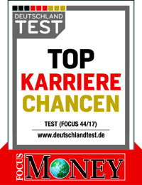 Max Lüning GmbH & Co. KG - TOP Karriere 2017