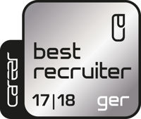 Kaufland Germany - best recruiter 17/18 ger