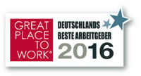 DATEV eG - GREAT PLACE TO WORK