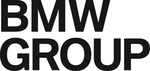 Logo BMW Group