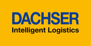 Logo DACHSER SE | Logistikzentrum Rhein-Main Food Logistics