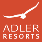 Logo ADLER Resorts