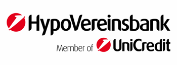 Logo HypoVereinsbank - Unicredit Bank AG